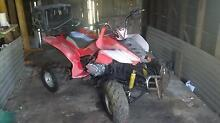 200cc 5speed manual farmers quad big wheels Grafton Clarence Valley Preview