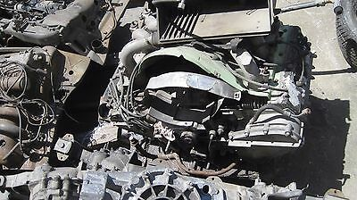 Porsche 1974 911 2.7 liter Original German Vintage  Partial Engine Core Outright
