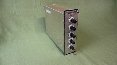Tennelec Tc 940a Power Supply