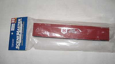 Walthers Ho 53 Singamas Container Hub Group  949 8521 New In Package