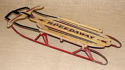 Rodelschlitten Schlitten Speedaway - . - (303)