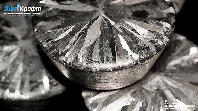 Bismuth Metal Ingot 5n6 999996 Weight 297g