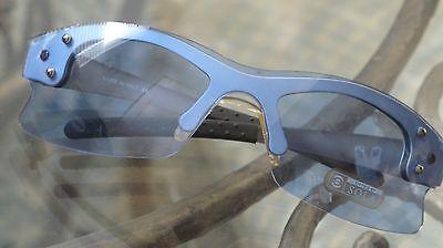 TYR Blue - High Contrast Unisex Sunglasses Model: XT2 - Org. Price: (Tyr Sunglasses)