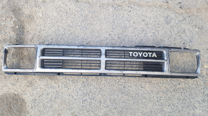 Toyota Hilux / Surf Grille 84 to 88 !!!