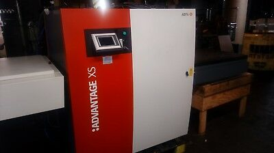 Make Offer Agfa Ctp Advantage Xs Plate Setter With Rip And Workflow