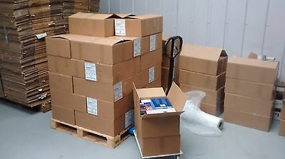 Pallet of mixed used books WHOLESALE/JOBLOT approx 1200 books