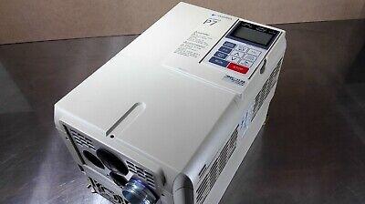 Yaskawa Cimr-p7u47p5 Varispeed Frequency P7 Drive Sold W 60 Day Warranty