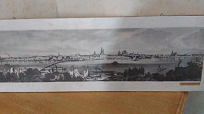 Antike Fotografie KÖLN um 1838