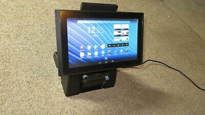 Touch Dynamic Breeze Acrobat Android All-in-one Pos No Ssd W Printer Display