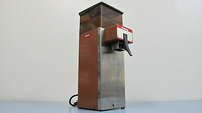 Ditting Model Kf804 Commercial Grade Coffee Grinder Fine Turkish Nice Condition