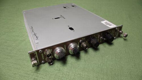 Ortec 490B AMP & SCA