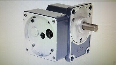 Dayton Continuous Speed Reducer Gear Box Nominal Ratio 3.61  23l410