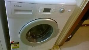 Euromaid WM55 5KG Frontloader Washing machine Cartwright Liverpool Area Preview