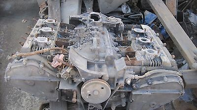 Porsche 1968 911-T  2.0 Litre GENUINE VINTAGE CORE ENGINE ASSEMBLY ORIGINAL