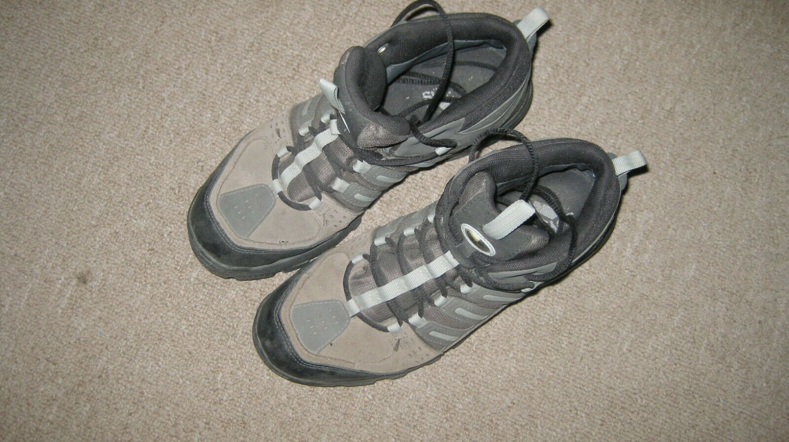 Adidas Damen Trekkingschuhe Gr.39,5 Gore-Tex