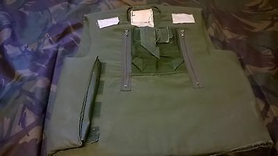 BRITISH ARMY MK 2 BODY ARMOUR