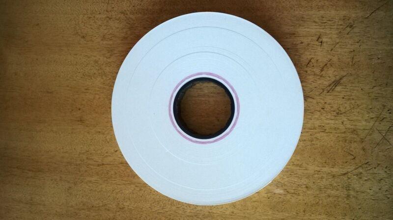 RTT Teleprinter Teletype Teletypewriter Perforator Paper Roll Punched Tape17.5mm