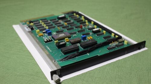 Kinetic Systems 3514 16 Channel ADC CAMAC