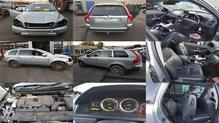Volvo XC90 4WD/AWD DISMANTLING PURPOSES ONLY (02-07) Girraween Parramatta Area Preview