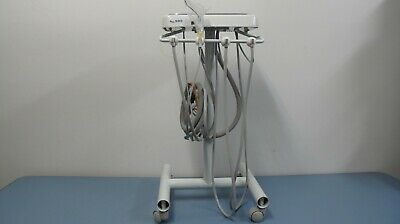Sds Model 1550xl Dr. Cart 3 Hp Dental Doctors Cart