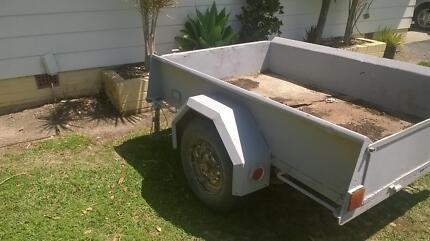 trailer cheap Macksville Nambucca Area Preview