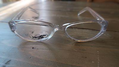Clear DKNY Eyeglass Frames DY4514 50[]22-135