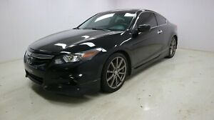 2012 Honda Accord EX-L V6 w/Navi (M6) *BLUETOOTH