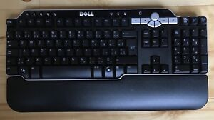Clavier bluetooth Dell comme neuf