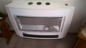 Pure heat heater Penguin Central Coast Preview