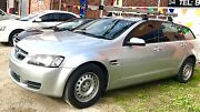 2008 Holden Commodore VE Wagon, One Year Rego, RWC, Low Km Oakleigh Monash Area Preview