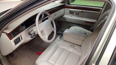 1996 Cadillac DeVille  1996 Catilac deville
