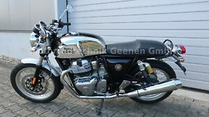Royal Enfield Continental GT 650 Special