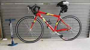 Junior road bike Mudgeeraba Gold Coast South Preview