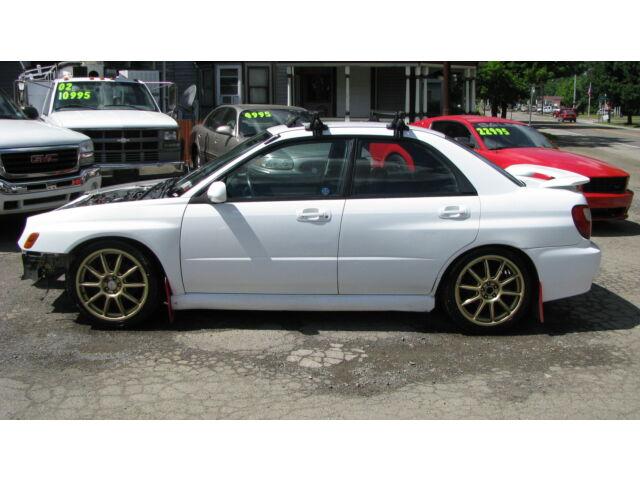 Imagen 1 de Subaru Impreza 2.0L…