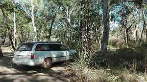 Holden commodore 2001 Lambells Lagoon Litchfield Area Preview
