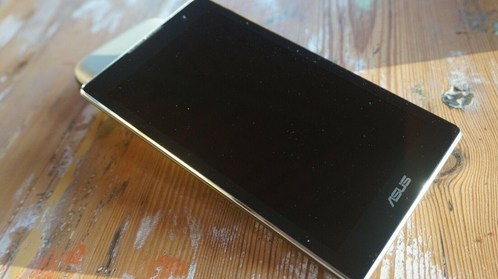 Tablette asus zenpad c7.0 - état neuf - 7'' - intel atom quad core