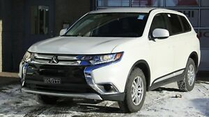 2016 Mitsubishi Outlander Es Awc 2.4 Air Clim+Group Elect