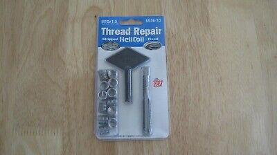 Heli-coil 5546-10 Thread Repair Kit M10 X 1.5