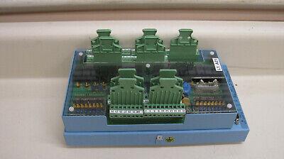 Avl Fem-d Data Aquisition Digital Inputoutput Module Type 6260.10 Used