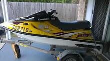 jet ski in exellent condition Cooloola Cove Gympie Area Preview