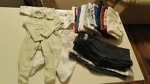 Boys clothes size 0, 6-12 months Manly Vale Manly Area Preview