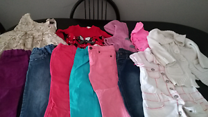 Girls size 3 clothes bundle Melton South Melton Area Preview