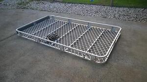 roof rack alloy Bentley Park Cairns City Preview