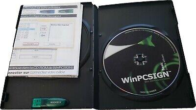 Sign Making Cutting Software Winpcsign Basic 2009 For Vinyl Plotter Cutter Titan