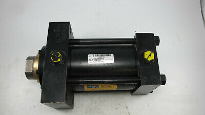 Parker 2h Series 4 Heavy Duty Tension Pull Hydraulic Cylinder 4.00jj2hkt29a4.25