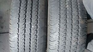 Goodyear conquest tires
