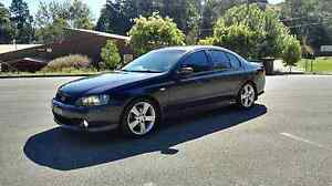 2005 BA Xr6 turbo. MKii . mint. May swap. Stirling Adelaide Hills Preview