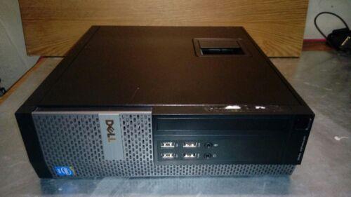 Dell optiplex 7010 Mini PC SFF