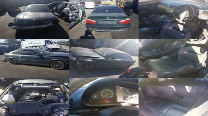 BMW 320CI COUPE E46 S1 DISMANTLING PURPOSES ONLY (98-03) Girraween Parramatta Area Preview