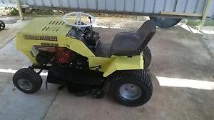 greenfield ride on mower Wondai South Burnett Area Preview